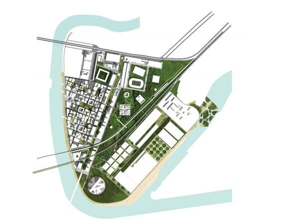 Промзона ЗИЛ: Проекты развития. Изображение № 43.