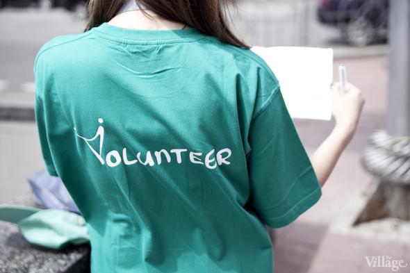 Люди в зелёном: Волонтёры — о гостях Евро-2012. Зображення № 17.