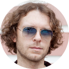 Внешний вид: Евгений Немчинов, парикмахер. Изображение №13.