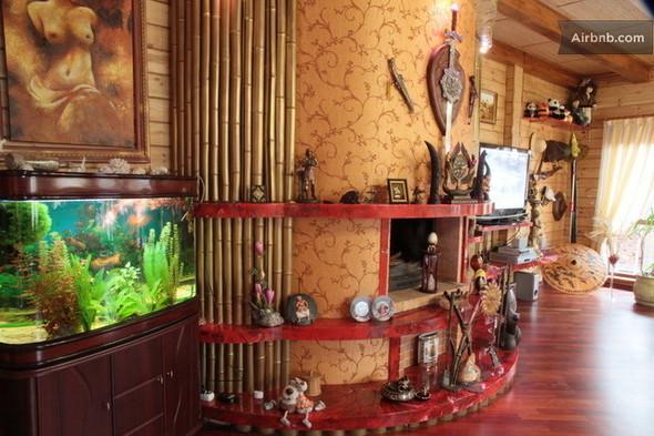 В Киеве появился международный сервис посуточной аренды жилья Airbnb. Зображення № 25.