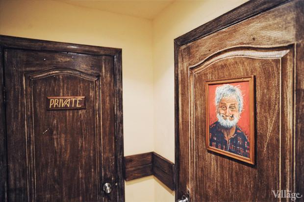 Новое место (Киев): Ресторан «Чёрный поросёнок». Зображення № 8.