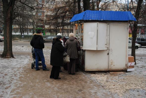 Бирюлево — центр: Что знают о митинге в спальных районах. Изображение № 5.