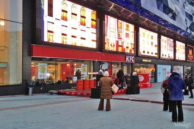 В Киеве открылся KFC. Изображение № 2.