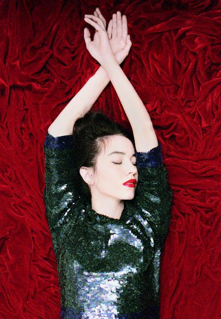 Вещи недели: 8 блестящих платьев. Изображение № 2.