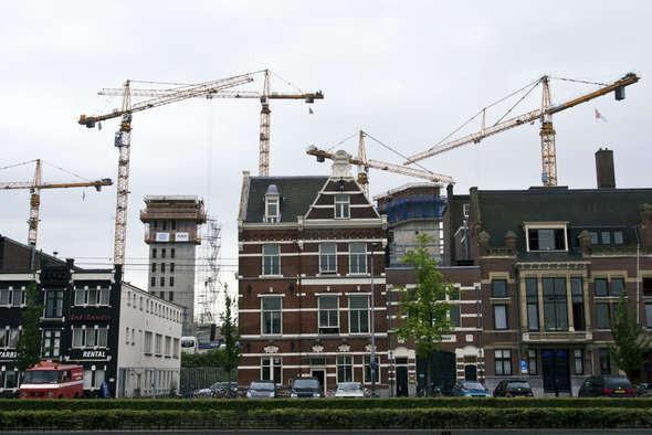 Изображение 7. Мой Амстердам.. Изображение № 7.