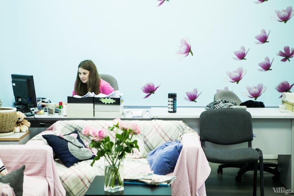 Офис недели (Москва): «АДВ». Изображение № 53.