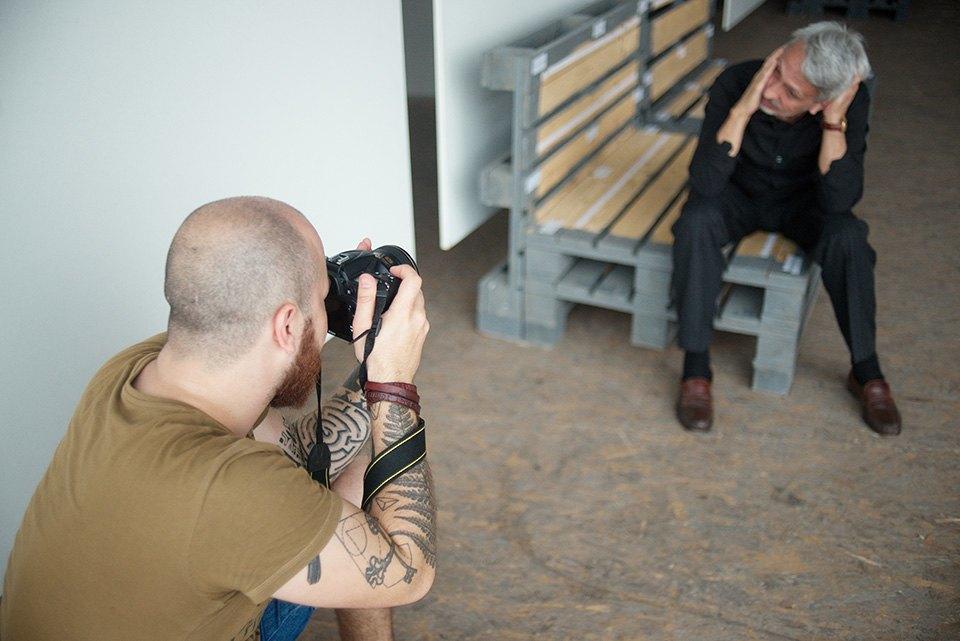Портретная съёмка на Арт-причале. Изображение № 36.