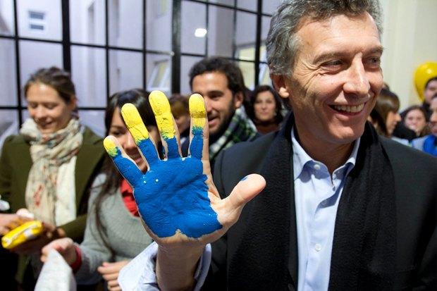 Маурисио Макри, эмигрант и миллионер из Буэнос-Айреса. Изображение № 6.