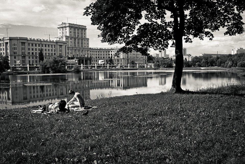 Камера наблюдения: Москва глазами Сергея Мостовщикова. Изображение № 9.