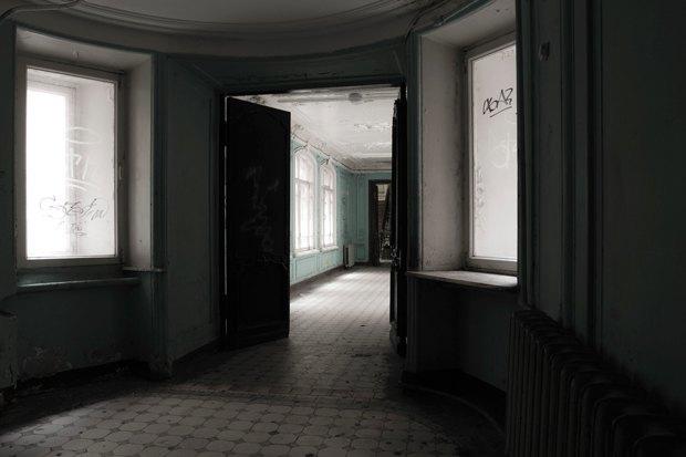 Авторы фильма про петербургские коммуналки— окультуре соседства. Изображение № 5.