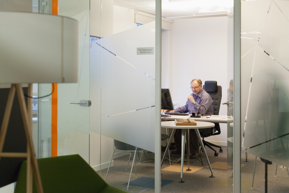 Как работают в SAP. Изображение № 13.