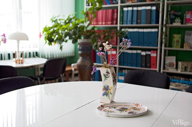 Интервью: Ирина Прохорова о библиотеках, стереотипах и имидже городов. Изображение № 8.