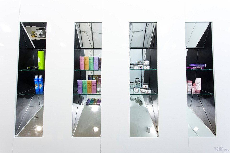 Офис недели (Киев): Академия L'Oréal. Изображение № 10.