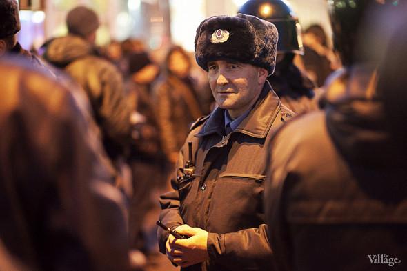 Copwatch (Петербург): Действия полиции на митинге «Стратегии-31». Изображение № 26.