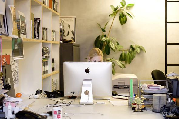 Офис недели. Изображение № 32.