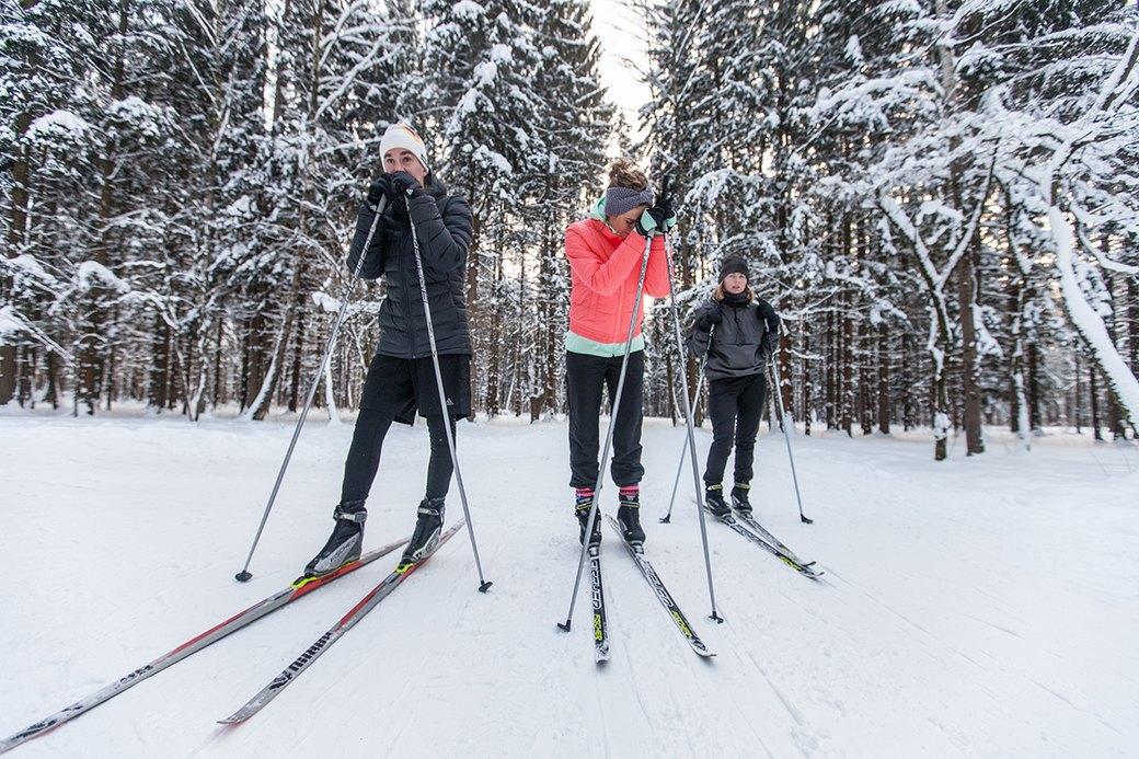 Ход коньком:  Почему беговые лыжи — главный спорт этой зимы. Изображение № 27.