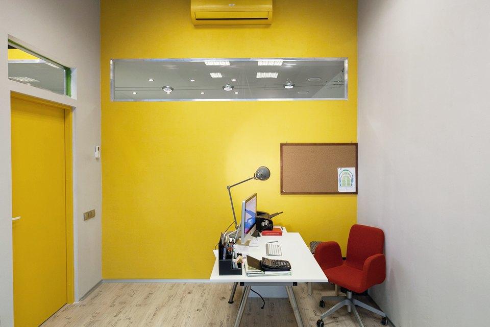 Офис Let It Show Production в ДК Ленсовета. Изображение № 11.