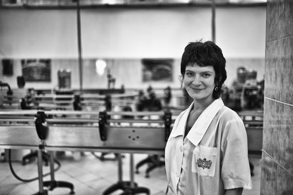 Выставка «100 лет. Портреты русских людей» открывается в «Росфото». Изображение № 5.
