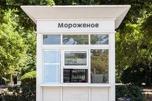 Еда в парке Горького: 33кафе, ресторана икиоска. Изображение №49.