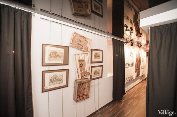 Фоторепортаж: В Киеве открыли Музей сновидений. Зображення № 19.