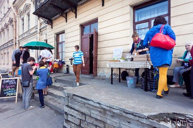 F.A.Q.: «Ресторанный день» в Петербурге. Изображение № 28.