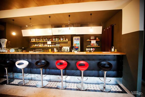 Новое место: Кафе-бар «Продукты». Изображение №2.