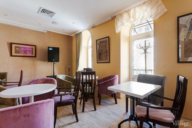 На Подоле открылось свободное пространство Freud House. Изображение № 27.