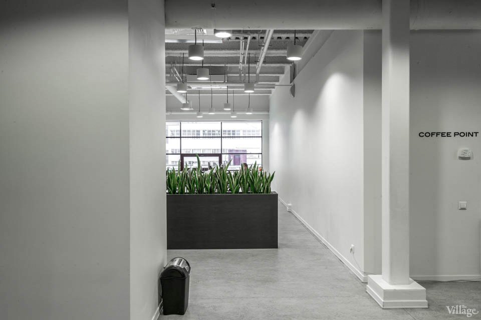 Интерьер недели (Москва): Офис компании Iponweb . Изображение № 9.