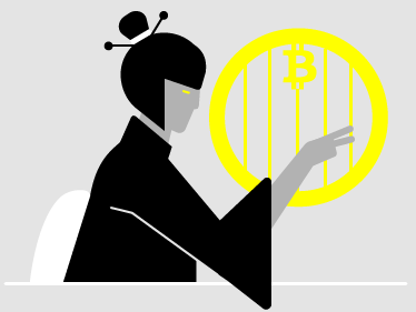 Воры, китайские домохозяйки, ФБР: Как на самом делеустроен рынок биткоинов. Изображение № 6.