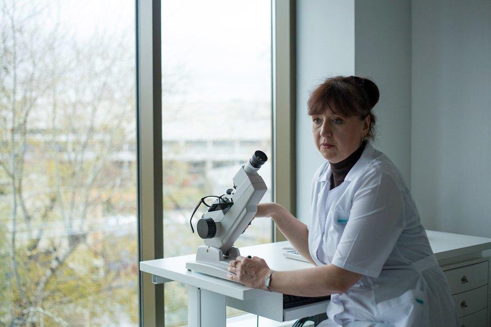 Офтальмолог Ирина Лещенко— онепобедимой близорукости иразоблачении моркови. Изображение № 3.