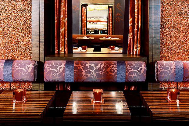 Интервью: Владелец Nobu отом, как делать рестораны сдушой. Изображение № 11.