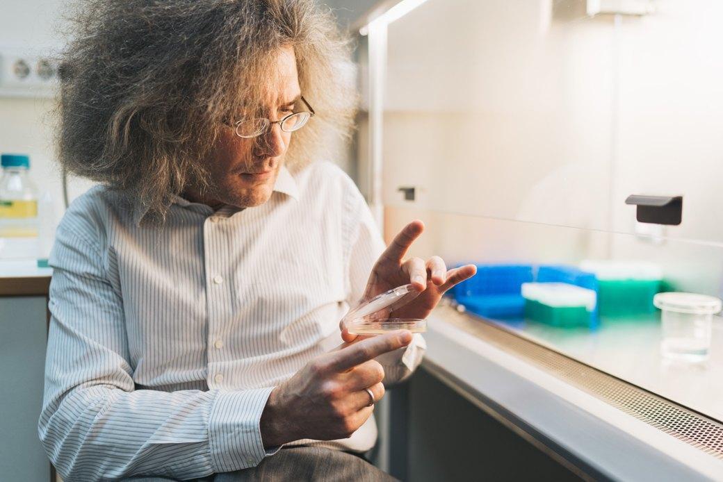 Молекулярный биолог Константин Северинов — о редактировании генов. Изображение № 3.