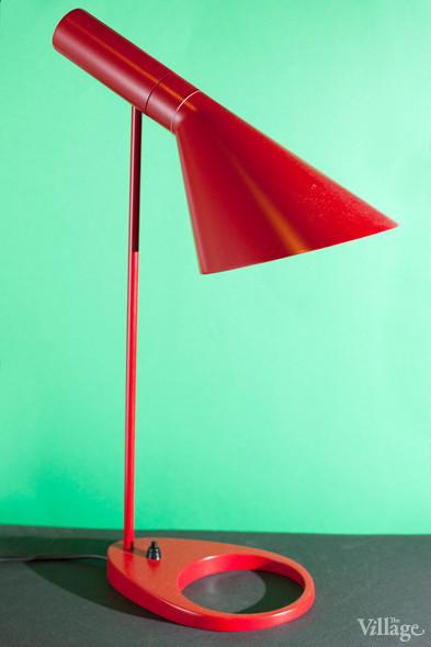 Вещи для дома: 17 настольных ламп. Изображение № 4.