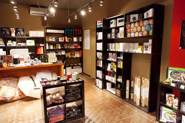 В Петербурге открылся магазин Артемия Лебедева. Изображение № 4.