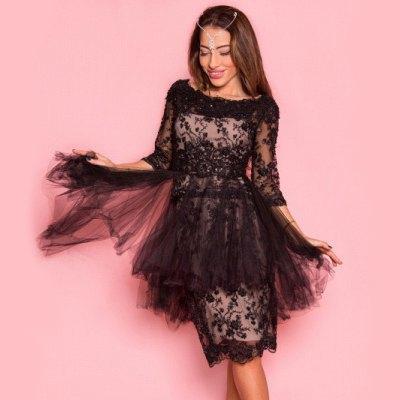 Где взять платье напрокат. Изображение № 5.