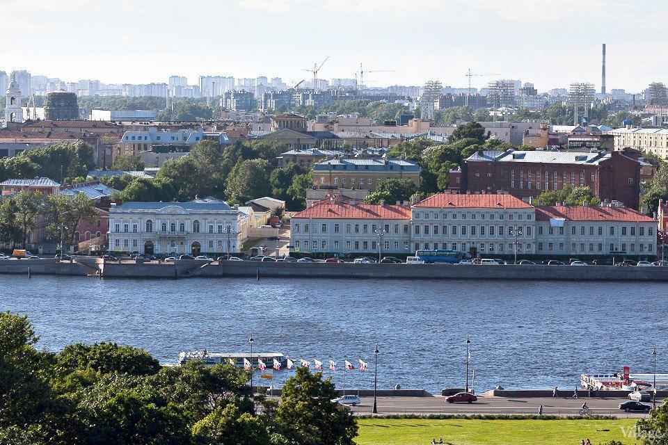 6 смотровых площадок Петербурга. Изображение № 22.