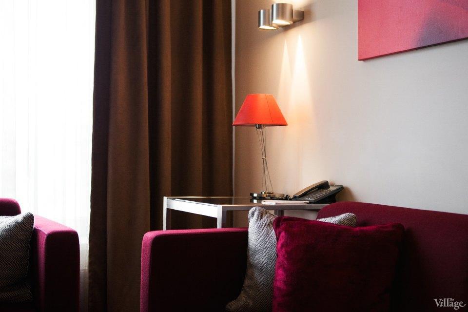 Интерьер недели (Москва): Mamaison All-Suites Spa Hotel Pokrovka. Изображение № 24.