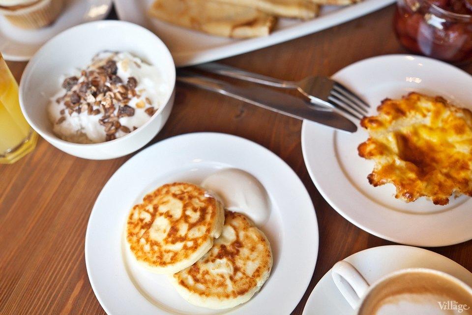 Пока ты спал: Ранние завтраки в Петербурге. Изображение № 21.
