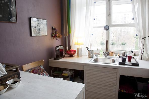 Квартира недели (Москва). Изображение № 9.