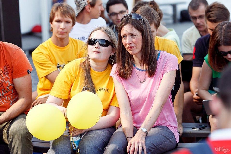 Люди в городе: Участники фестиваля «За велогород». Изображение № 38.