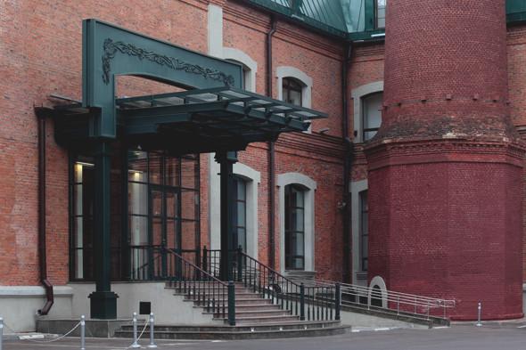 В Москве открылся Институт русского реалистического искусства. Изображение № 2.