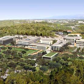 В Киеве хотят построить деловой центр «Киев-сити» и аналог Силиконовой долины — парк Bionic Hill. Изображение № 8.