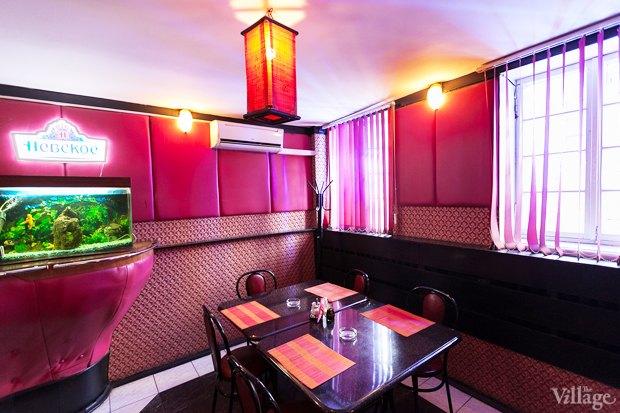 Все свои: Вьетнамское кафе на Рузовской улице . Изображение № 2.
