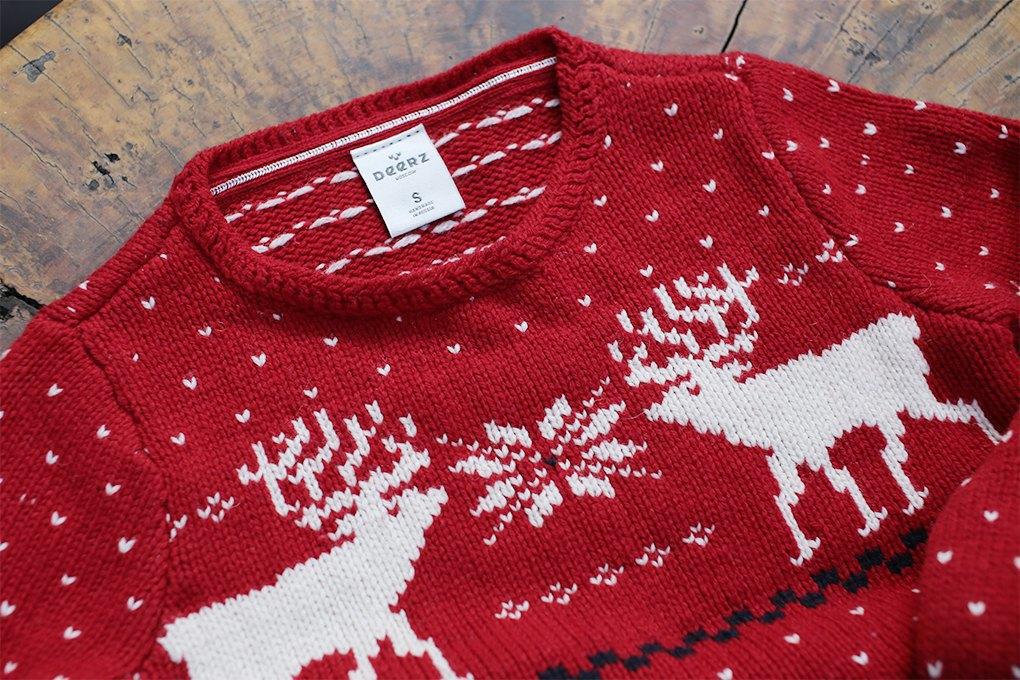 Deerz.ru: Как свитер с оленями положил начало семейному бизнесу. Изображение № 3.
