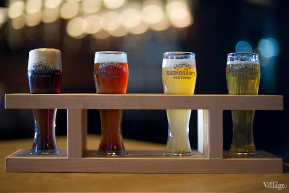 Дегустационное меню, четыре пива — 20 грн.. Изображение № 36.