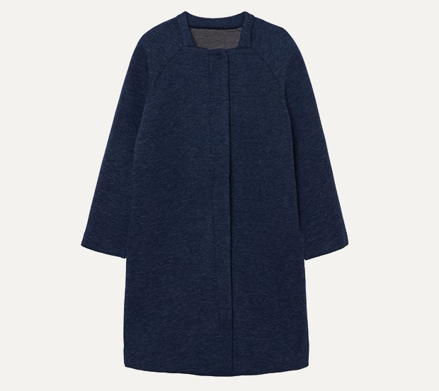 Самое дешёвое исамое дорогое пальто вмагазине Trends Brands. Изображение № 1.