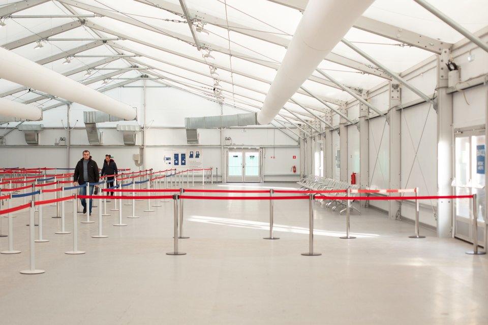 Без клетки: Как устроен единый миграционный центр вНовойМоскве . Изображение № 8.