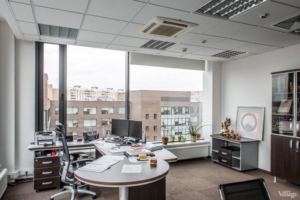 Интерьер недели (Москва): Офис компании B2B-Center. Изображение № 27.
