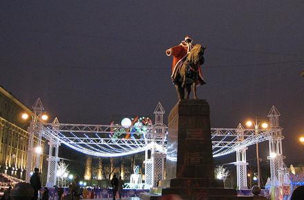 Что делать в Москве в новогоднюю ночь?. Изображение №9.