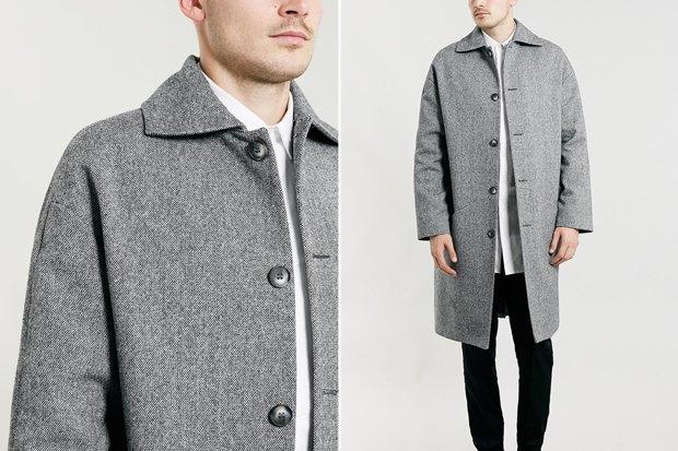 Где купить мужское пальто: 9вариантов от 6 до 29 тысяч рублей. Изображение № 5.